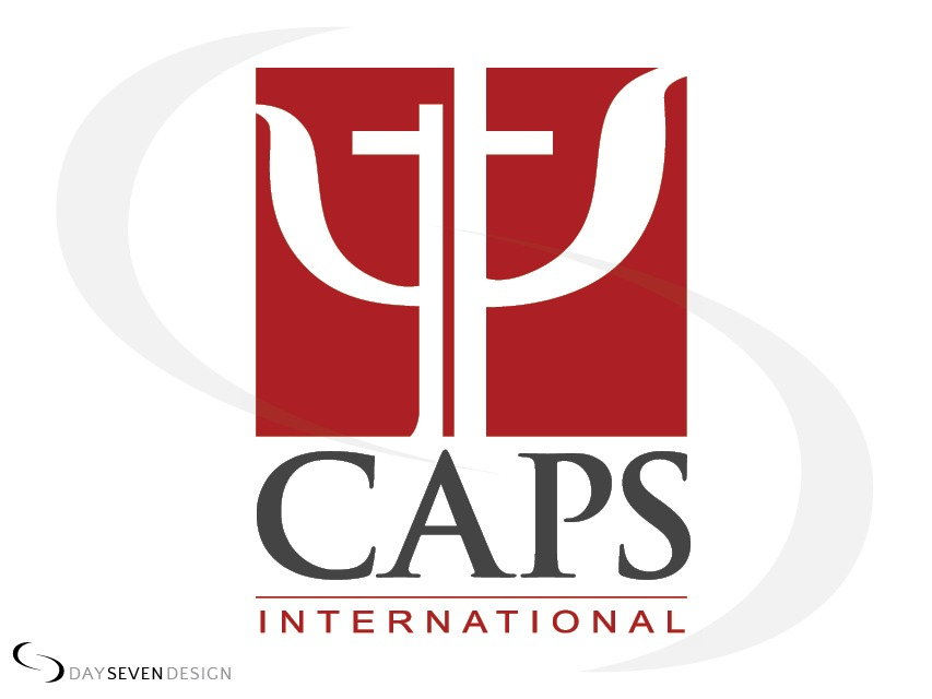 Logo CAPS International