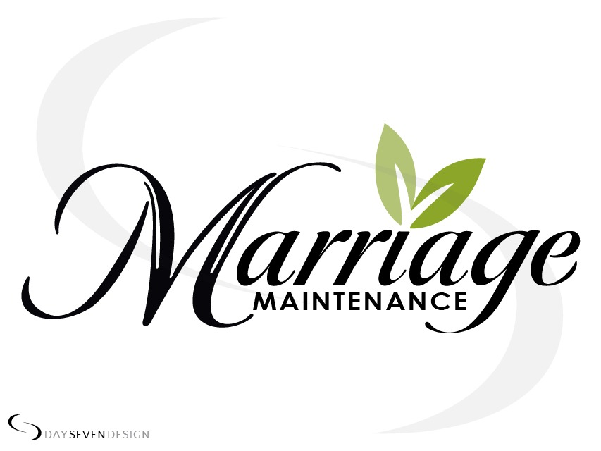 logo marriage maintenance