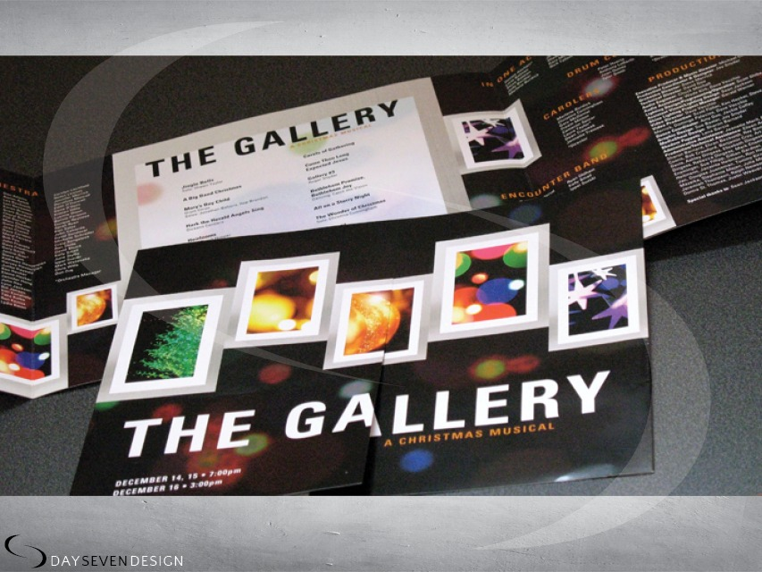 The Gallery Handout