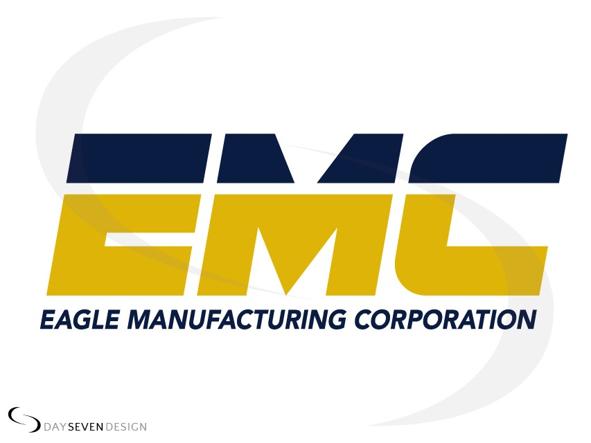 logo eagle manufacturing corporation